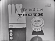 To Tell The Truth Arrid