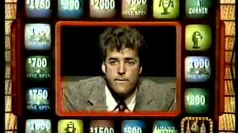 Press Your Luck 427 - Joey Damon Queta (USA version)