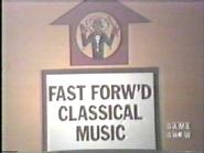 Fast Forward Classical Music