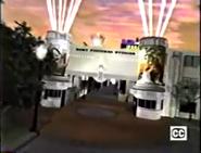 Jeopardy! 1996-1997 season title card-2 screenshot 9
