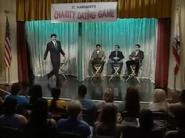 California Dreams St. Maragaret's Charity Dating Game