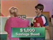 IT $1,000 Savings Bond