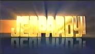 Jeopardy! 2007-2008 season title card screenshot-31