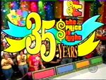 The Price is Right 35 Years Logo-A