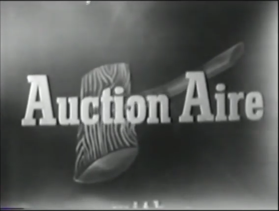 Auction-Aire
