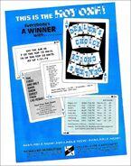 Dealer's Choice 4-15-1974
