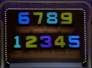 HR74 - Main Game Board 7