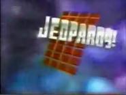Jeopardy! 1997-1998 season title card screenshot 32