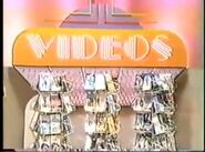 Supermarket Sweep Videos