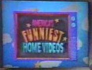 America's Funniest Home Videos Logo 1989 b