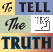 To Tell The Truth Logo 2000-2-