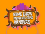 Game Show Moments Gone Bananas