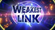 Weakest Link 2020
