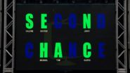 CE Second Chance Locked In Road Show Version