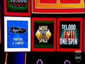 Press Your Luck ABC Episode 29-2