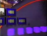 Jeopardy! 1996-1997 season title card-2 screenshot 19