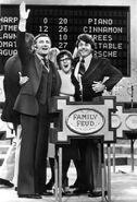 Richard Dawson Family Feud 1976