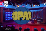 The Goldbergs Jeopardy! scene 2