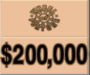 WOF $200,000