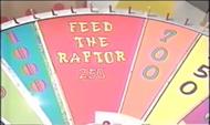 Feed the Raptor 250