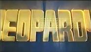 Jeopardy! 2007-2008 season title card screenshot-30