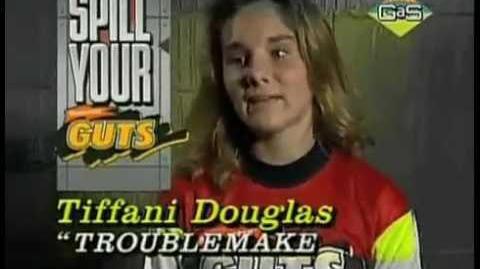 Nickelodeon Guts S02E04 B J Tiffani Meridith Feat Dominique Wilkins