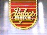 Perfect Match alt Logo