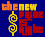 The Price is Right 1972-1973 Logo-3
