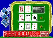 Mc-cap $32,000 Win in Blue