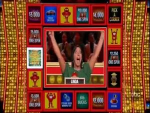 Press Your Luck ABC Episode 11