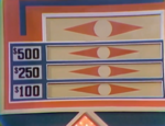 Supermatch Game Board 70s