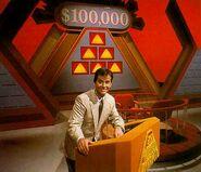 The $100,000 Pyramid Full Set w/ Clark