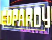 Jeopardy! 1996-1997 season title card-2 screenshot 41