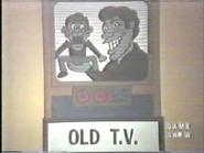 Old T.V.