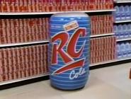RC Cola Bonus