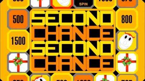 Second Chance Finale (July 15, 1977) More Action-Like