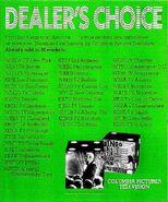 Dealer's Choice 8-5-1974