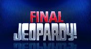 Final Jeopardy! -45