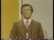 Rhyme and Reason Pilot Bob Eubanks