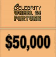 CWof $50k