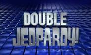 Double Jeopardy! -25