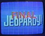 Final Jeopardy! -28