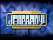 Jeopardy! 2000-2001 season title card screenshot 17