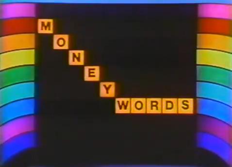 Money Words