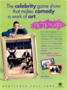Pictionary Electronic Weekly 1996-12-02