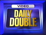 Video Daily Double -8