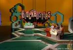 Blockbusters Pilot Logo