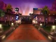 Jeopardy! 1999-2000 season title card screenshot 5
