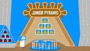 The junior pyramid by mrentertainment d67023e-pre