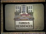 Famous Residences